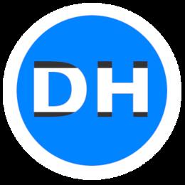 David Hide logo